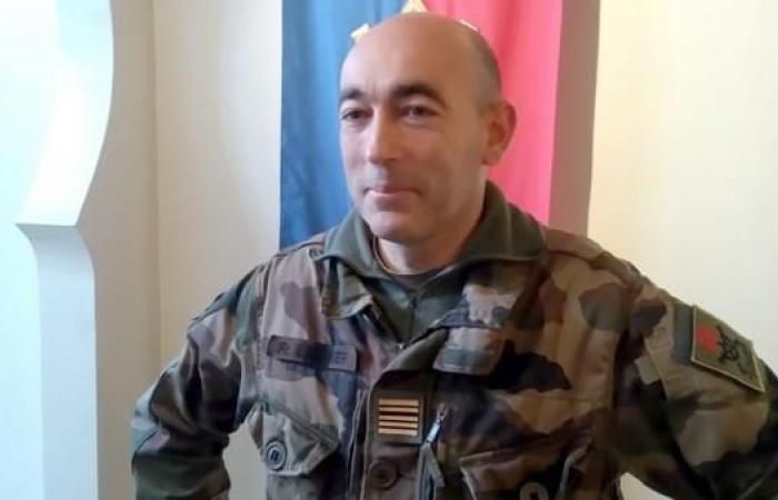 سوريا | قائد المدفعية الفرنسية بالعراق ينتقد العمليات ضد داعش