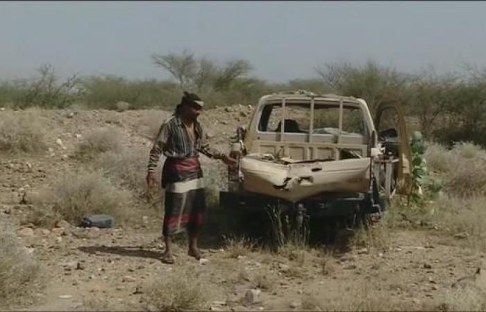 اليمن | اليمن.. مصرع 30 حوثياً في حجور وفرار جماعي للميليشيات