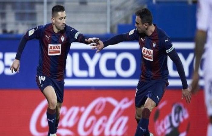خيتافي يفرط في فوز ثمين في الدوري الإسباني
