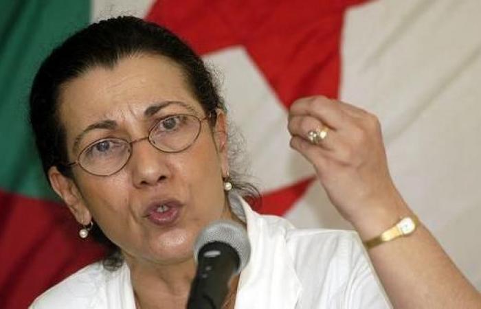 حزب العمال الجزائري: الجيش يخوض حملة انتخابية لبوتفليقة