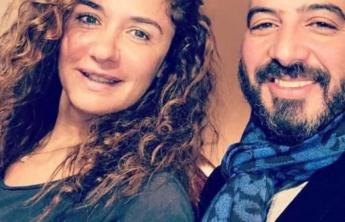 غادة عادل بعد انفصالها عن زوجها: صداقتنا أصبحت قوية