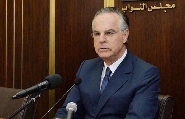 """عدوان يكشف عن ملفات فساد… وهكذا اعتذر """"حزب الله"""""""