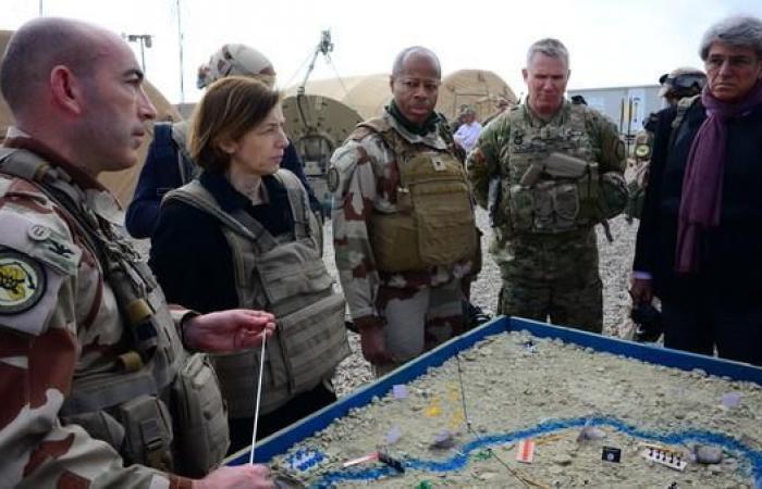 سوريا | الضابط الفرنسي الذي انتقد التحالف ضد داعش.. يواجه عقابا