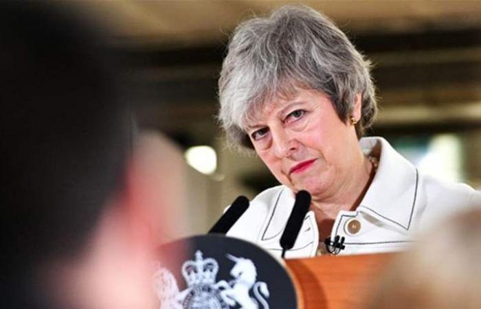 محادثات بين ماي ودول الاتحاد الأوروبي بشأن 'بريكست'