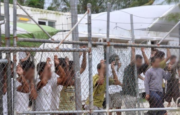 عقد سخي لشركة غامضة لتقديم خدمات أمنية في مخيمات اللاجئين يعرّض الحكومة الأسترالية لضغوط