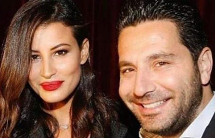 رقصة رومانسية تجمع وسام بريدي وريم السعيدي: 'أحبك يا زوجي' (فيديو)