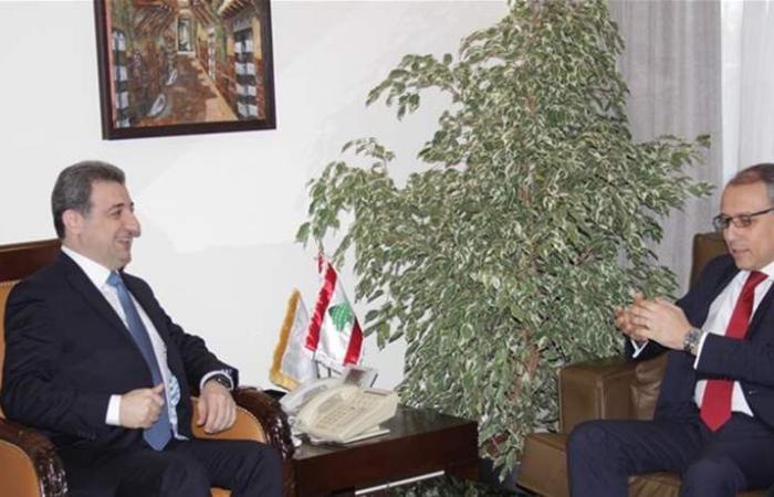 وزارة الصناعة توضح: تصريح ابو فاعور يؤكد معاني الأخوة والتعاون مع مصر