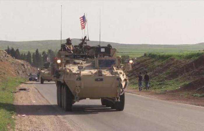 """سوريا   """"سوريا الديمقراطية"""" تدعو لبقاء 1500 من قوات التحالف"""