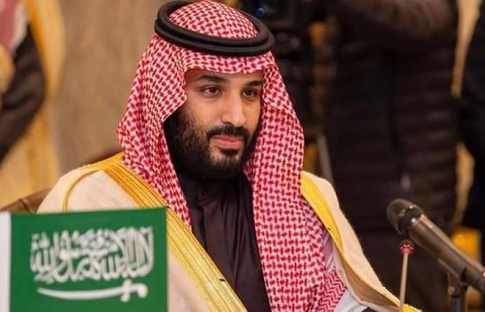 الخليح   الأمير محمد بن سلمان يوجه بإقامة مركز صحي باسم فرمان