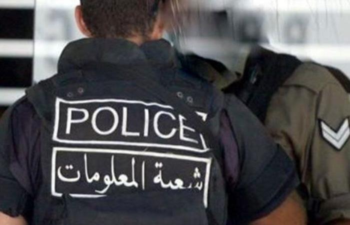 توقيف 4 سوريين في عكار لدخولهم غير الشرعي