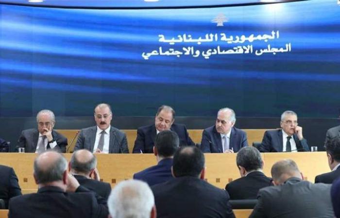 'الاقتصادي والاجتماعي' ينعقد بحضور وزيرين: الأولوية لفرص العمل!