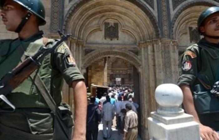 مصر   انتحاري يفجر نفسه في حي الأزهر ومقتل أمين شرطة