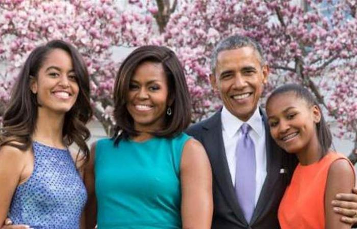 فضيحة تهزّ عائلة أوباما.. ما فعلته الإبنة الكبرى يستحق العقاب! (صور)