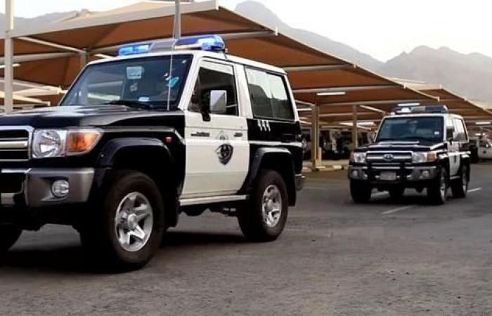 الخليح   شرطة تبوك توضح تفاصيل وفاة شخص قاوم رجال الأمن مع آخرين
