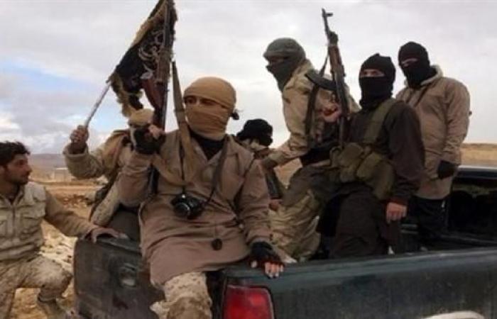 """العراق   دواعش سوريا إلى العراق.. """"محملين بالذهب""""!"""