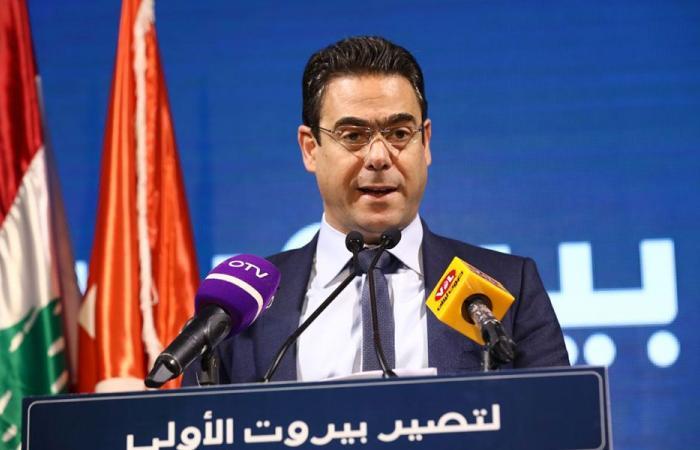 صحناوي: حجة عدم الحوار مع سوريا محاولة لإبقاء النازحين