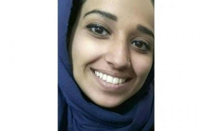 هدى مثنى.. من طالبة خجولة إلى مدافعة شرسة عن داعش