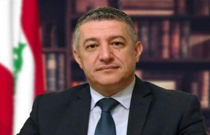 عطالله: الرئيس ذكر من نسي ان في القصر رئيسا اسمه ميشال عون