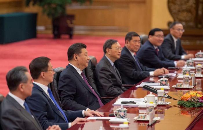الخليح | محمد بن سلمان: الفرص المستقبلية مع الصين كبيرة جداً