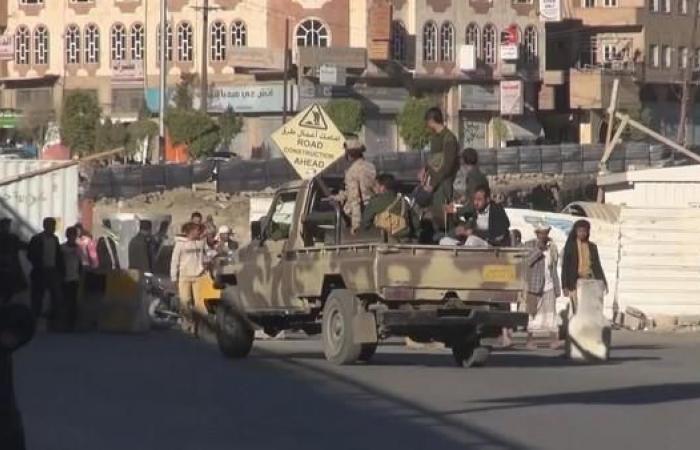 اليمن   قبائل حجور تتصدى لأكبر زحف حوثي وسقوط عشرات القتلى