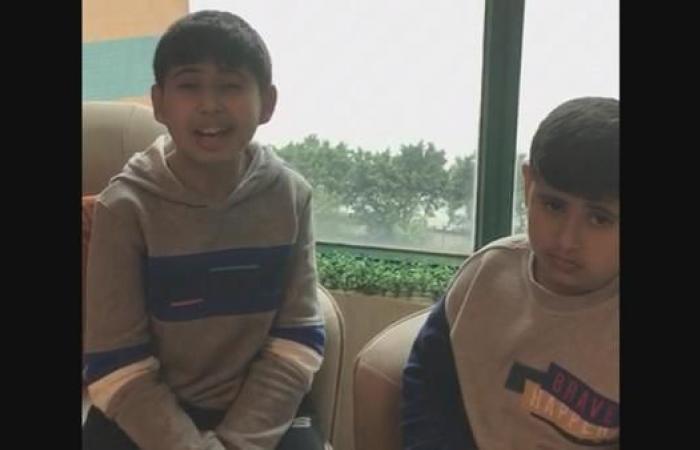 الخليح | بالفيديو.. أطفال سعوديون يتحدثون اللغة الصينية بطلاقة