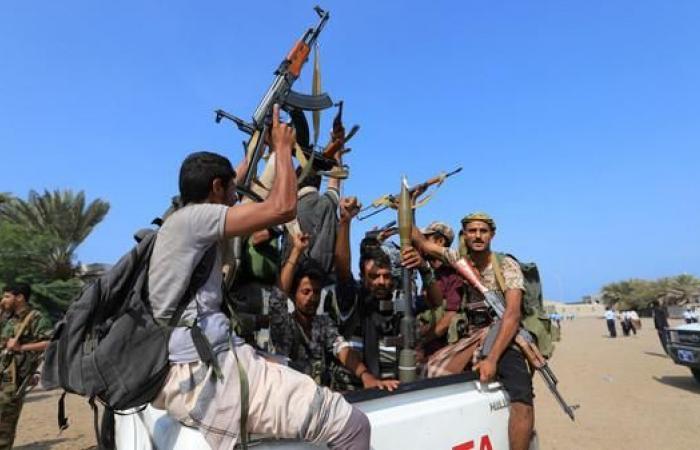 اليمن   الحوثي يواصل قصف منازل المدنيين في التحيتا بالحديدة