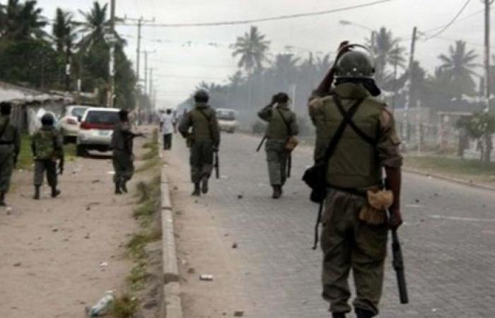 أربعة قتلى في هجمات في شمال الموزمبيق