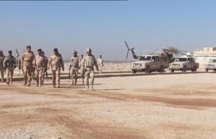 العراق | سوريا الديمقراطية تسلم العراق دفعة جديدة من عناصر داعش