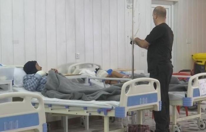 العراق | 20 ألف طبيب هاجر من العراق بسبب الأجور والتهديد