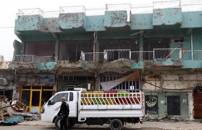 العراق | مقتل 3 عمال عراقيين بانفجار عبوة ناسفة في الفلوجة