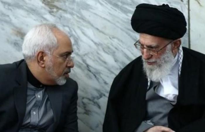 """إيران   """"المؤسسات الموازية"""" تربك ظريف.. وخامنئي """"الوزير الفعلي"""""""