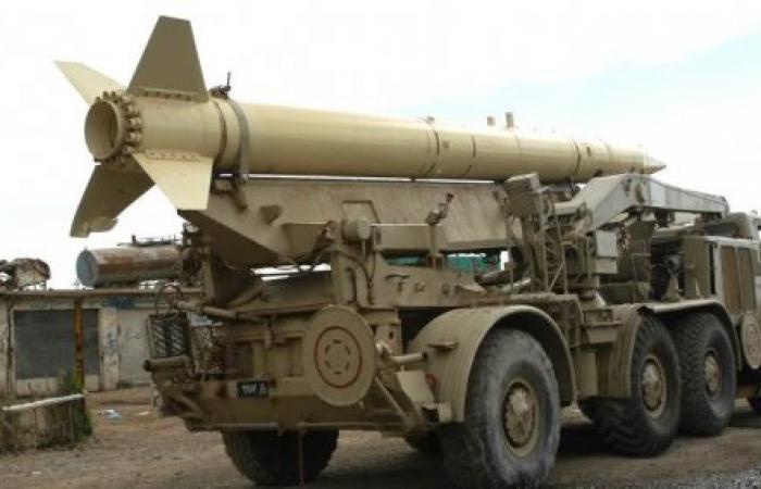 التفاصيل السرية لمشروع إيران الصاروخي في لبنان