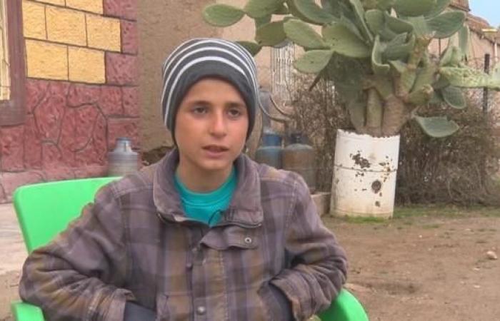 العراق | أول مقابلة مع الطفل الإيزيدي الذي اعتقله داعش