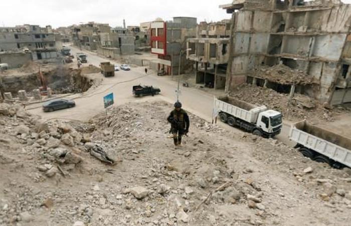 العراق   الموصل رمال متحركة.. تحذيرات سياسية من عودة داعش