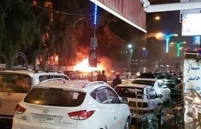 العراق | العراق.. قتيل و13 جريحا في انفجار مفخخة بالموصل