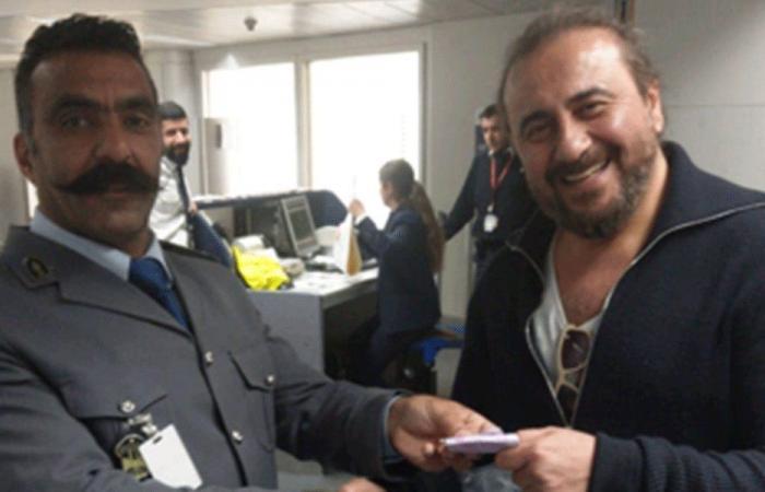 العثور على 500 يورو في المطار وتسليمها لصاحبها