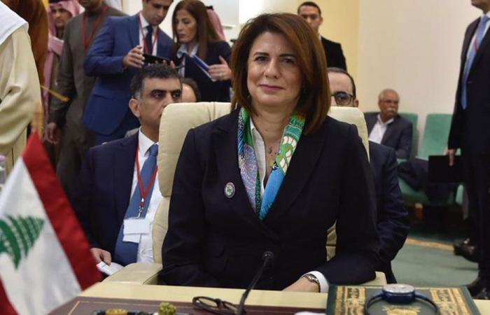 الحسن: أمن لبنان ممسوك.. وأهلا بأشقائنا العرب في كل وقت