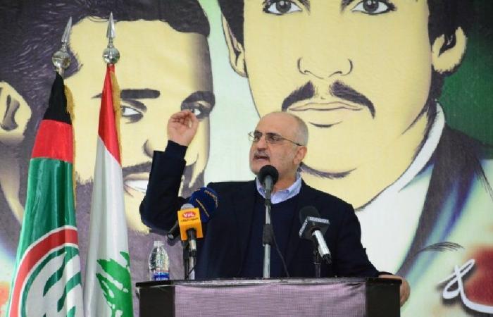 حسن خليل: لا نريد أن نسرق الزيارات إلى سوريا