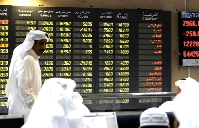 إرتفاع بورصة السعودية بختام التعاملات