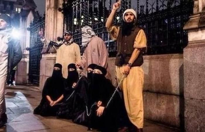 العراق   العراق.. عشرات الإيزيديين في جحيم داعش بانتظار منقذ