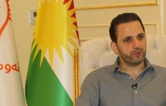 """العراق   كردستان العراق.. ضجة حول اعتقال زعيم """"حركة جيل الجديد"""""""