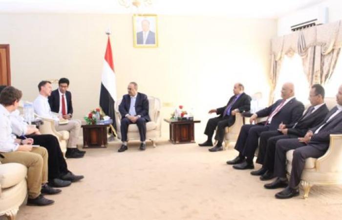 اليمن   اليمن لوزير خارجية بريطانيا: الحوثي يرفض جهود السلام