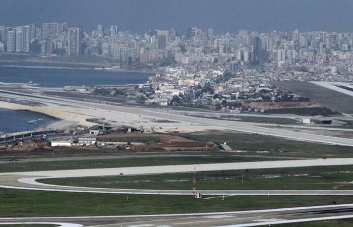 شهاب الدين: حركة الطيران في المطار عادية