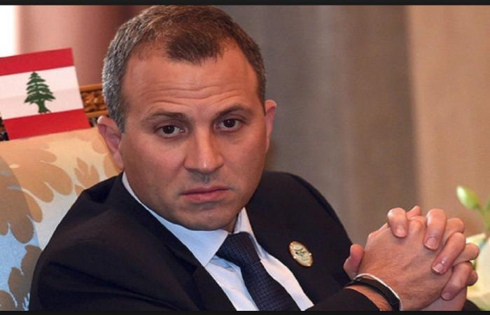 زاسبكين لباسيل: زيارة عون تشكل محطة هامة للتعاون الروسي- اللبناني