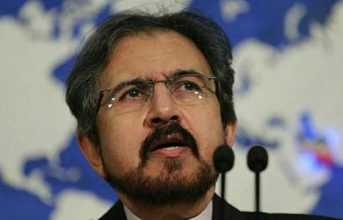 إيران | من جديد.. إيران تزعم عدم وجود قوات لها في سوريا!