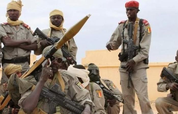 تشاد تغلق حدودها مع ليبيا عقب تسلل متمردين