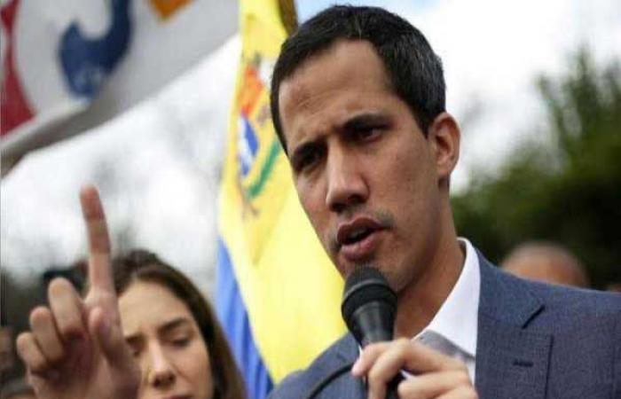 غوايدو: محاولة خطفي ستكون واحدة من آخر أخطاء مادورو