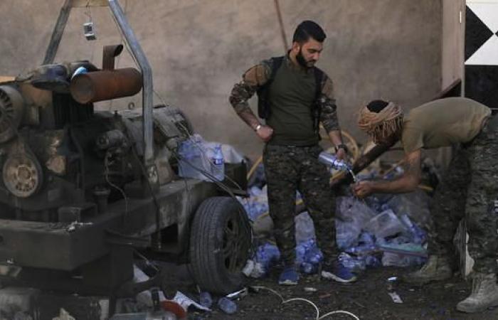 سوريا | الباغوز.. دروع داعش البشرية تؤخر الحسم