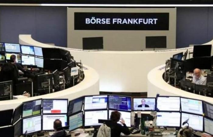 الأسهم الأوروبية ترتفع بفضل آمال إنهاء الحرب التجارية