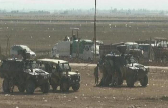 سوريا   استنفار بعد قصف النظام السوري نقطة مراقبة تركية في إدلب